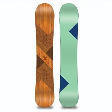 LOADED Algernon Snowboard