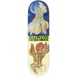 "MADNESS Skin Flip R7 8,75"" Skateboard Deck"