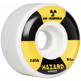 HAZARD Wheels CS Radio Active 58mm 101A