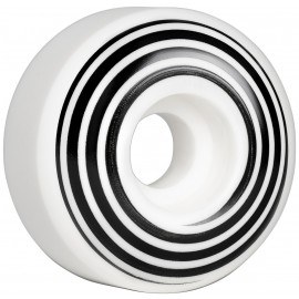 HAZARD Wheels CP Swirl 55mm 101A