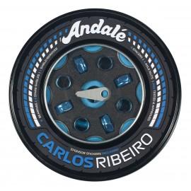 ANDALE Carlos Ribeiro Pro Bearing Single Pk