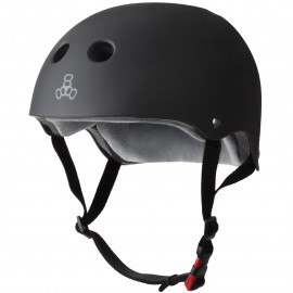 TRIPLE 8 Sweatsaver Certified Helmet
