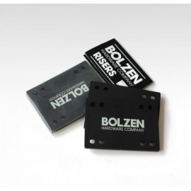 BOLZEN Shock Pad Rubber