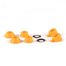 Blackriver Trucks First Aid Bushing classic orange Fingerboard spare part