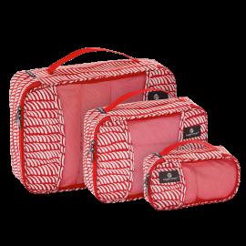 EAGLE CREEK Pack-It Original™ Cube Set XS/S/M Waves