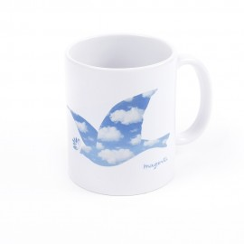 Magenta Liberte Mug Kaffeehäferl