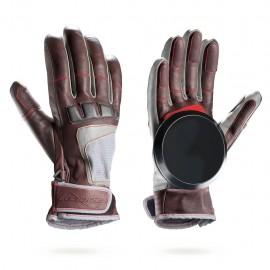 LOADED Advanced Freeride Slide Gloves V2