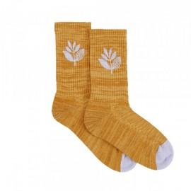 MAGENTA Plant Socks Honey