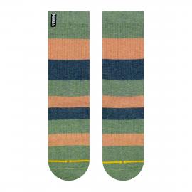 MERGE4 Sock Plant based dye Morning Citrus M
