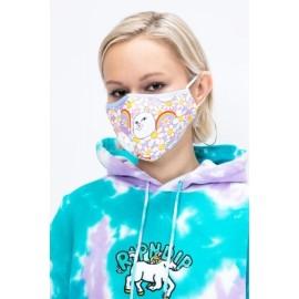 RIPNDIP Daisy daze ventilated Face Mask