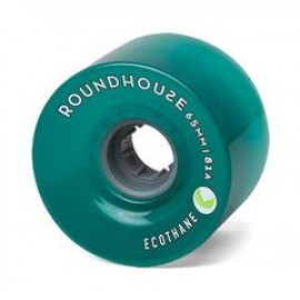 CARVER Ecothane Mag Wheels 65mm 81a (Aqua)