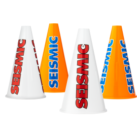 SEISMIC Slalom cone