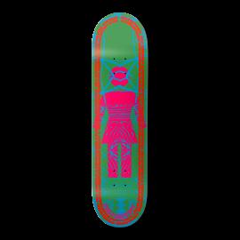 """GIRL Bennett Vibration OG 8,25"""" Deck"""